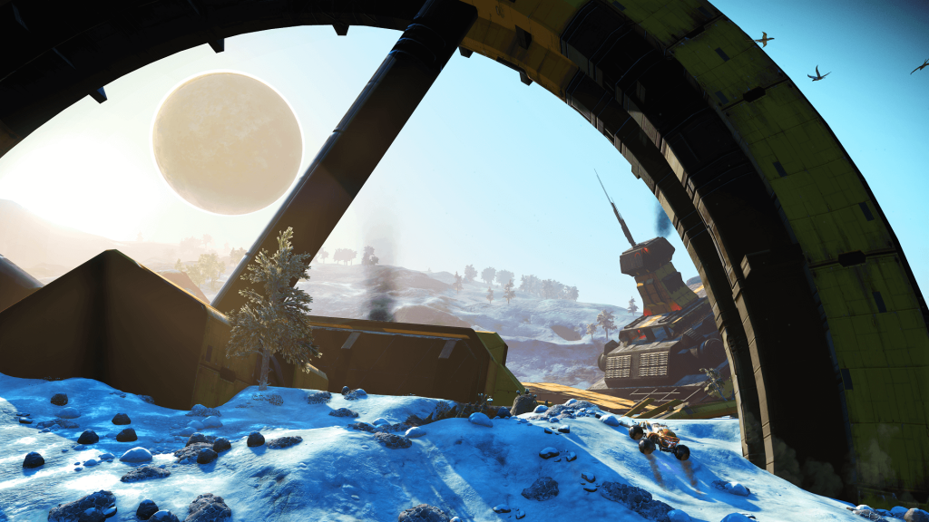 No Man's Sky - Hello Games